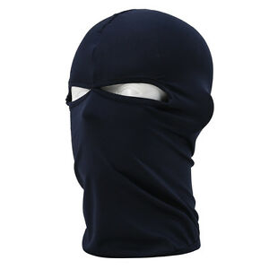 New Trendy Unisex Women Men Winter Warm Full Face Cover Ski Mask Beanie Hat Cap