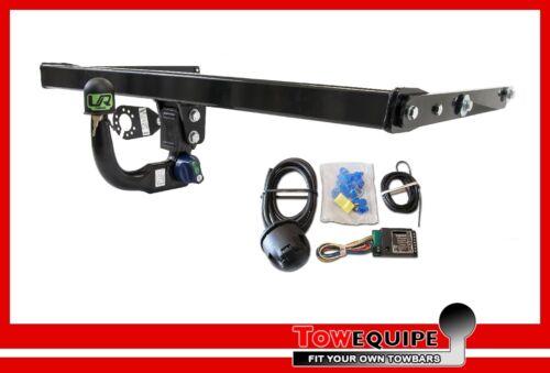pour Mercedes GLK SUV 4WD 08 23048//VM/_A2 Attelage Vertical 7 Br relais dériv