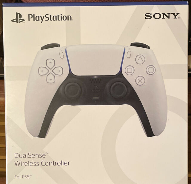 Sony PlayStation 5 DualSense Wireless Controller New