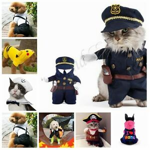 For-Halloween-Christmas-Pet-Small-Dog-Cat-Pirate-Costume-Outfit-Jumpsuit-Clothes
