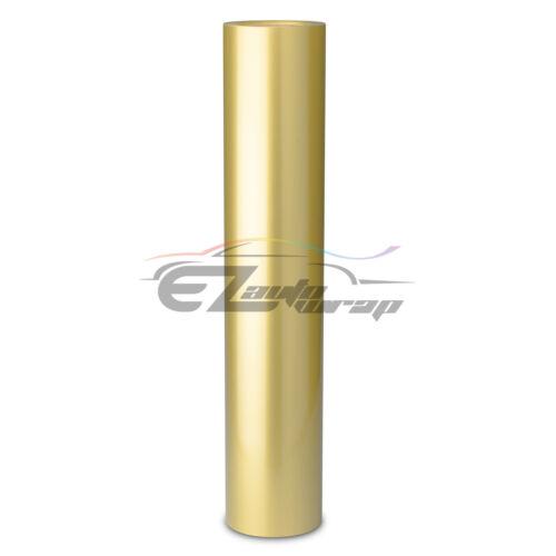 "Essmo™ Gold Printable Heat Transfer Vinyl HTV TShirt 20/"" Iron On Heat Press DD01"