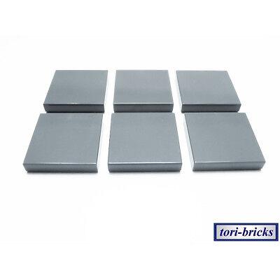 Lego 60474 Black//Light Gray 1x Plaque tournante Turntable 4x4 61485