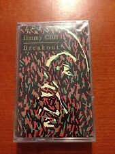 Jimmy Cliff-Breakout-Cassette-*Sealed*-JRS-35808 4