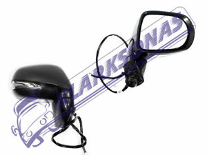 RX-350-450H-2012-2015-OUTSIDE-WING-MIRROR-RIGHT-MEMORY-87910-0E120-FOR-LEXUS
