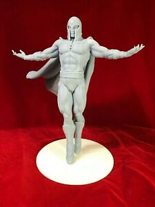 X-Men-Magneto-Fan-Art-Resin-Figure-Model-Kit-1-8-scale
