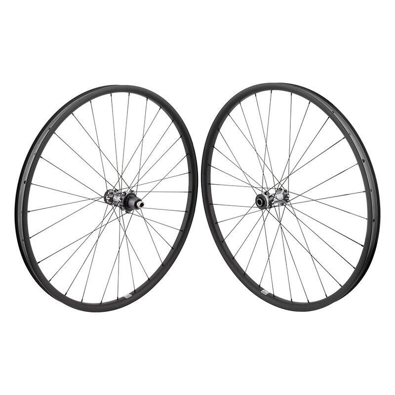 Image 1 - Ryde Edge30 Rims Shimano XTR Straight Pull Hubs 29er MTB Bike Wheelset 12 Speed