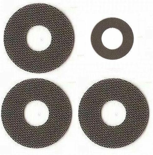 6600 HC 6600 5601 6601 hc Abu Garcia carbontex drag washers RECORD 5600