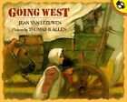 Going West by Jean Van Leeuwen (Paperback / softback, 1997)
