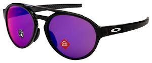 Oakley Forager Sunglasses OO9421-0258 Black Ink | Prizm Road Lens
