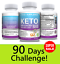 Ultra-Fast-Pure-Keto-BHB-Weight-Loss-Diet-Pills-90-CAPSULE-Ketogenic-Supplement thumbnail 1