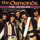 The Singles by The Osmonds (CD, Jul-2002, BR Music (Netherlands))