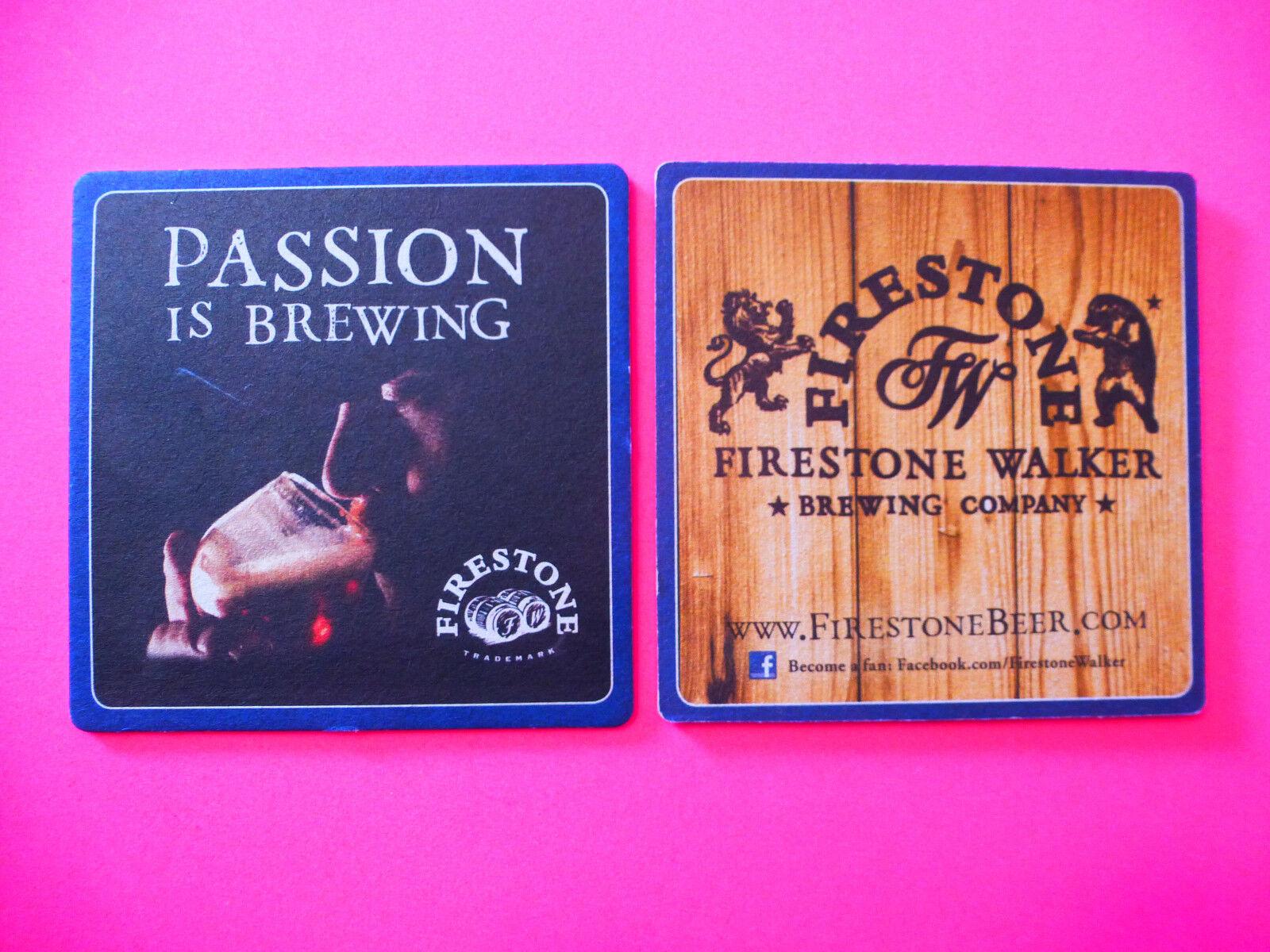 CALIFORNIA ~ Hawaiian Lady BEER Coaster ~ KILOKILO Brewing Co ~ Paso Robles