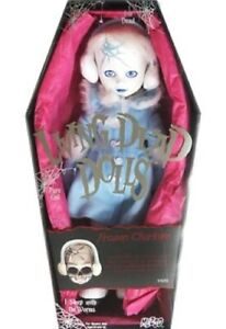 LIVING-DEAD-DOLLS-FROZEN-CHARLOTTE-SERIES-12-SEALED-COFFIN-BOX-NEW-GOTH-DOLL