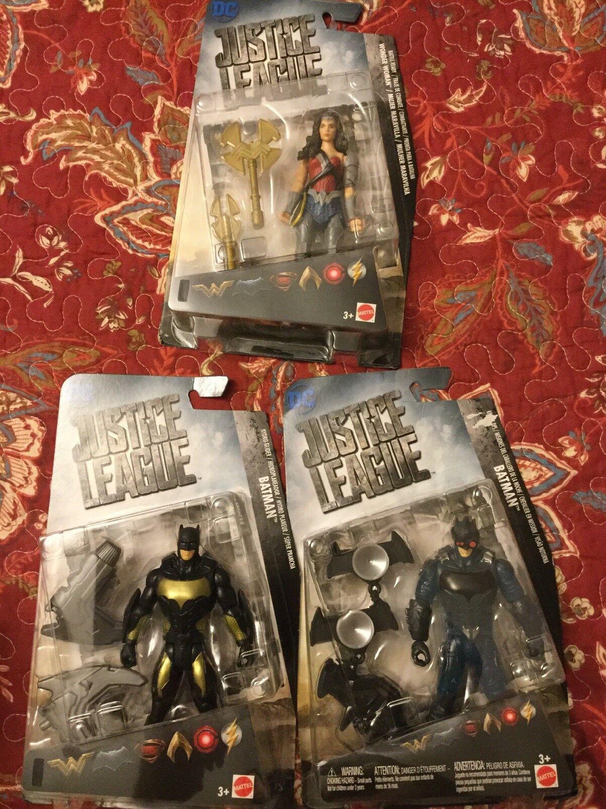 Justice League  Action Action Action Figure ab991a