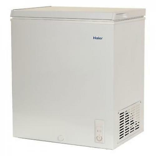 Haier 5.0 CU FT Capacity Chest Freezer White HF50CW20W | eBay