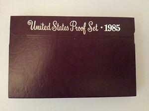 United-States-Proof-Set-1985