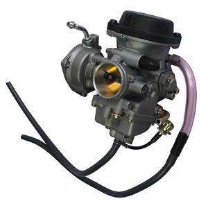 New Carburetor For Suzuki Z400 QUADSPORT 2003 2004 2005 ...
