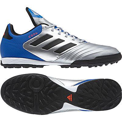 Adidas Men Shoes Turf Soccer Futsal