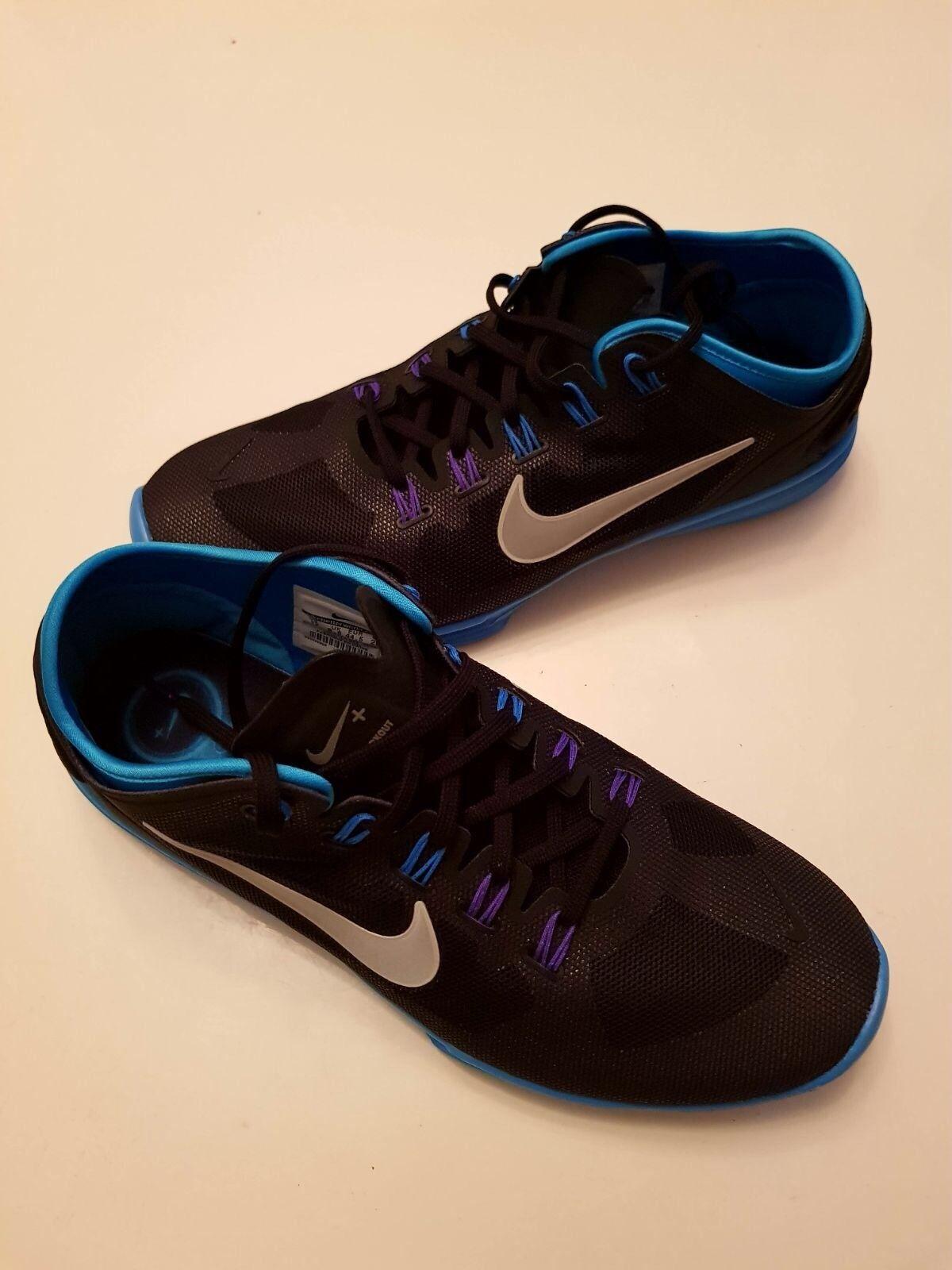 Nike w lunar iper allenamento + sport uk9.5 pack  palestra in scarpe   pack 90cc59