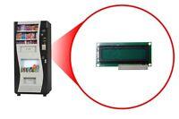 Lcd Display For Genesis Combination Vending Machine Go380 Go127 Go 137
