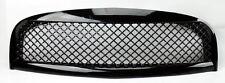 Chevy HHR 06-11 Front Mesh Gloss Black Upper Hood Sport Grill Honeycomb