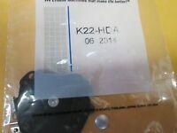 Walbro Carburetor Kit Part K22-hda