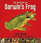 The Mystery of Darwin's Frog by Marty Crump (Hardback, 2013)