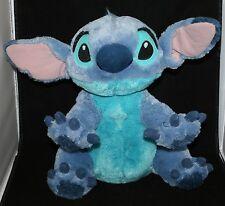 "Lilo and Stitch Stuffed Plush 12"" Walt Disney World Animal Doll Alien Hawaii"