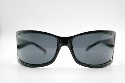 Enjoy E 4761 B 65 [] 16 Nero Ovale Occhiali Da Sole Sunglasses Nuovo-mostra Il Titolo Originale Possedere Sapori Cinesi