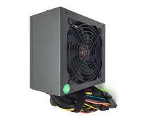 680 Watt Black ATX PC Power Unit Brick PCI-Express New Version PS2 Form Factor