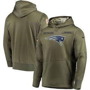 2018 New England Patriots Mens NFL Nike