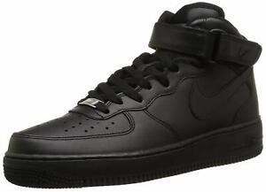 Nike-Air-Force-1-Mid-039-07-Black-Black-Black-315123-001