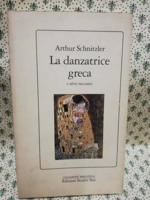 La danzatrice greca e altri racconti