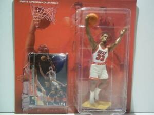 Starting Lineup Alonzo Mourning 1998 - In Package