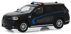 2019-Dodge-Durango-Pursuit-Greenlight-Auto-Modell-1-64