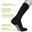 thumbnail 1 - 3, 6, or 12 Pairs Diabetic CREW circulatory Socks Health Men's   <NON SKID SOLE>