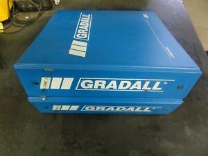Gradall-XL3100-Hydraulic-Excavators-Combined-Repair-Service-Manual