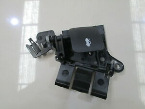 Genuine-2008-FORD-FIESTA-WQ-LX-1-6L-Ei-2001-2008-4D-Bonnet-Release-Switch-latch