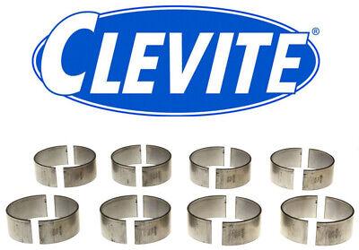 Big Block Chevy 396 454 502 Main Rod Bearing Set Clevite CB-743HN-10 MS829H-10