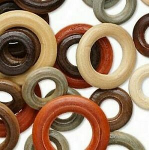 Wood-Rings-3-Sizes-Mixed-Colors-Round-14