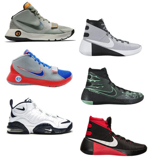 Nike KD trey 5 III Hyperdunk 2015 Air Max sensation Hyperfuse zoom Kobe 9 10 x- Chaussures de sport pour hommes et femmes