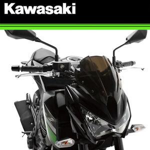 New 2016 Genuine Kawasaki Z800 Z 800 Meter Cover Windshield 99994