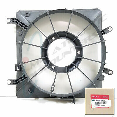 Radiator Cooling Fan for Honda Accord V6 03 04 05 06 07