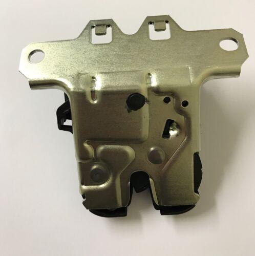 Opel Insignia Hayon Coffre Verrouillage Lock Catch Arrière Hayon 20969620
