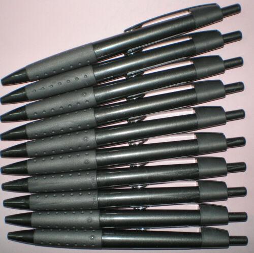10x Schneider Loox schwarz 135501 Druckkugelschreiber Kuli Kugelschreiber NEU
