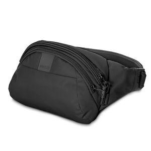 Metrosafe ™ ls 120 anti vol-banane sac de pacsafe ® sac de ceinture