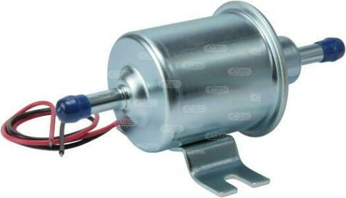 ELECTRIC UNIVERSAL 12 VOLT FUEL PRESSURE PUMP 070161 HC CARGO