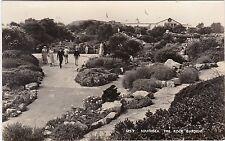 The Rock Gardens, SOUTHSEA, Hampshire RP