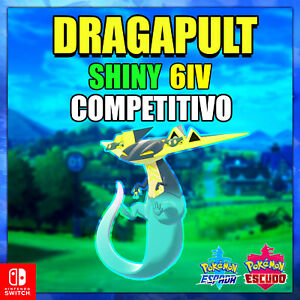 Dragapult-Ultra-Shiny-6ivs-Pokemon-Espada-escudo-escudo-competitivo-pokerus