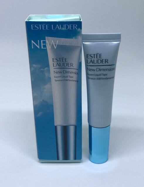 Estee Lauder New Dimension Expert Liquid Tape - 0.5 oz - BNIB